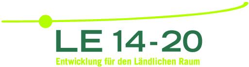 LE14-20 Logo