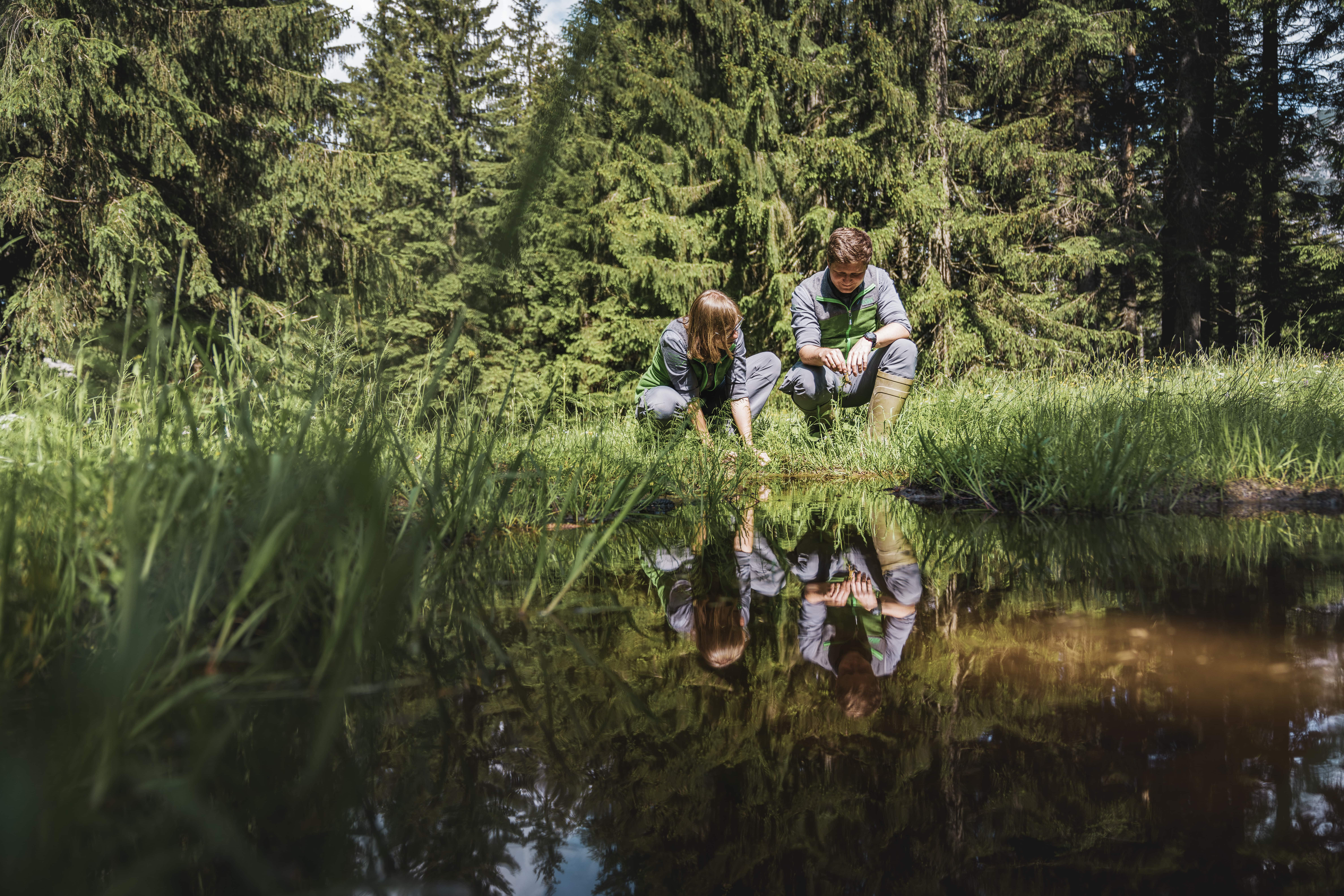 005_Nationalpark_Gesäuse_Naturschutz_Ranger©StefanLeitner_NPG-min