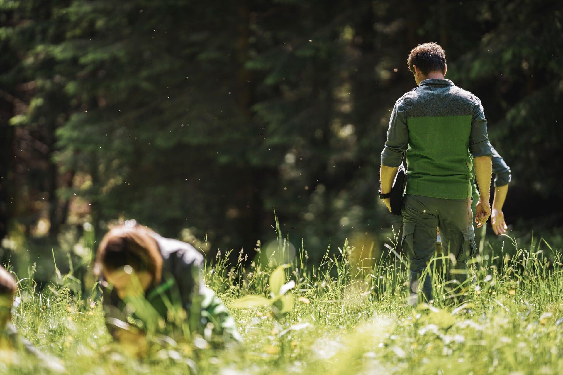 013_Nationalpark_Gesäuse_Naturschutz_Ranger©StefanLeitner_NPG