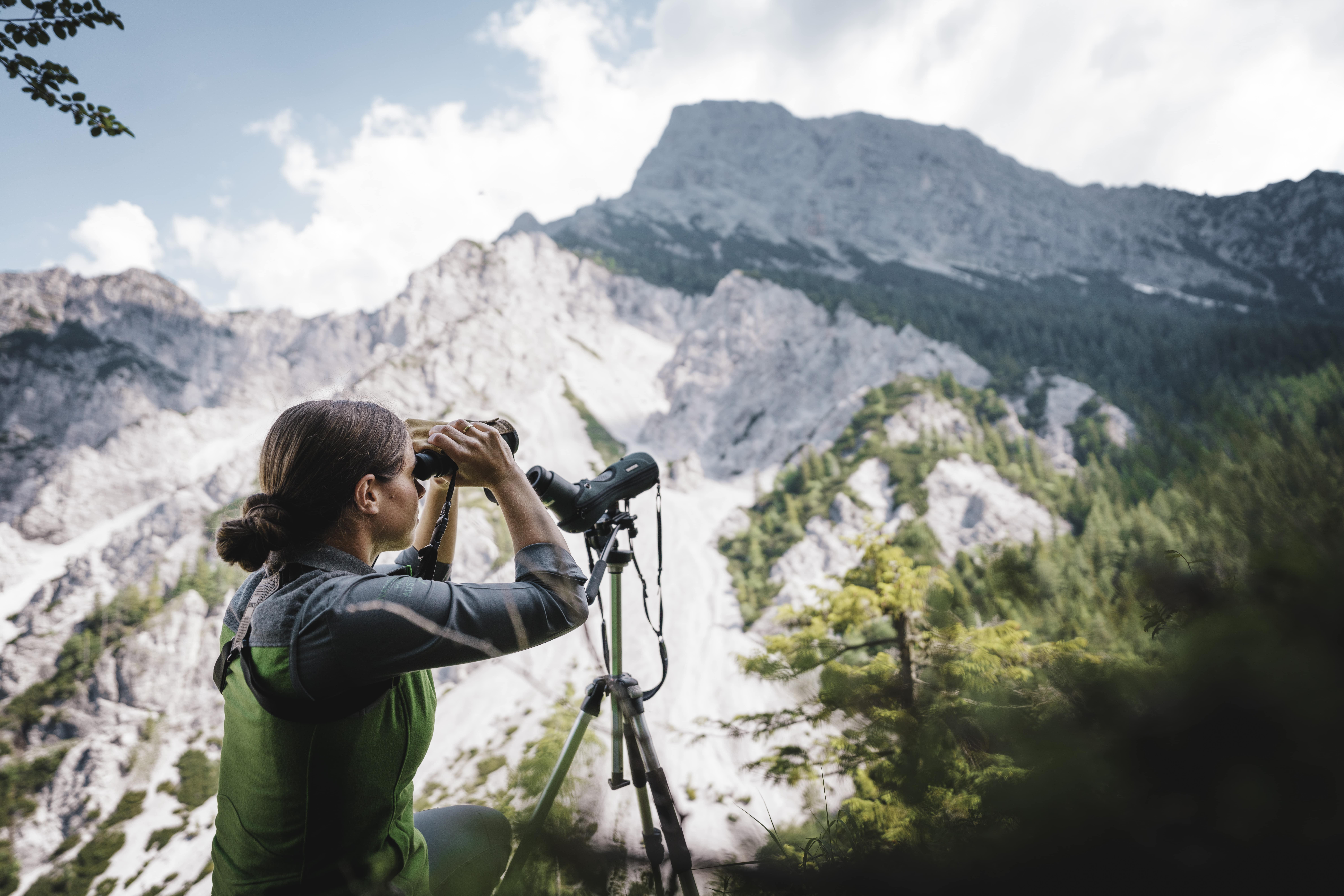 016_Nationalpark_Gesäuse_Naturschutz_Ranger©StefanLeitner_NPG-min