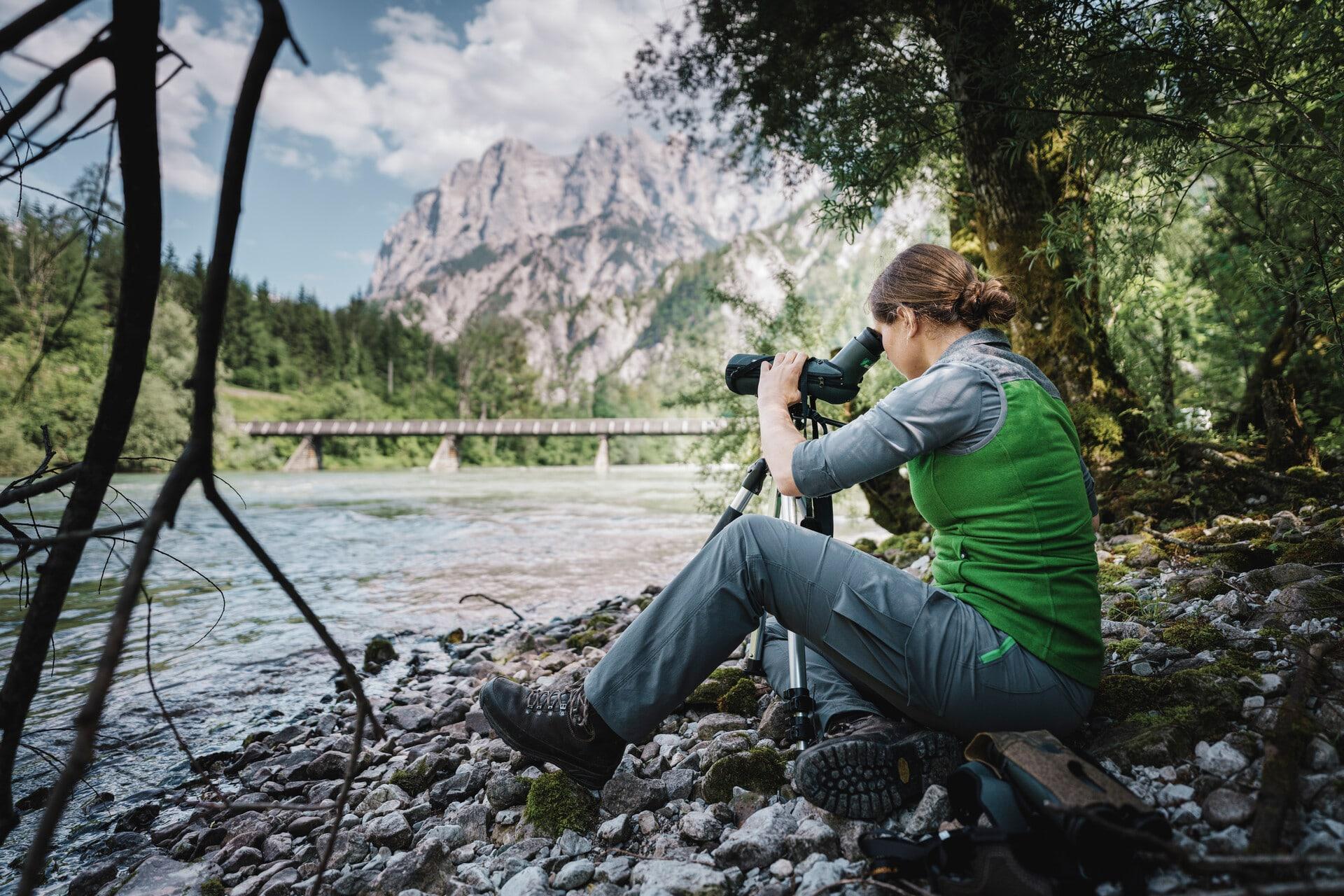 049_Nationalpark_Gesäuse_Naturschutz_Ranger©StefanLeitner_NPG