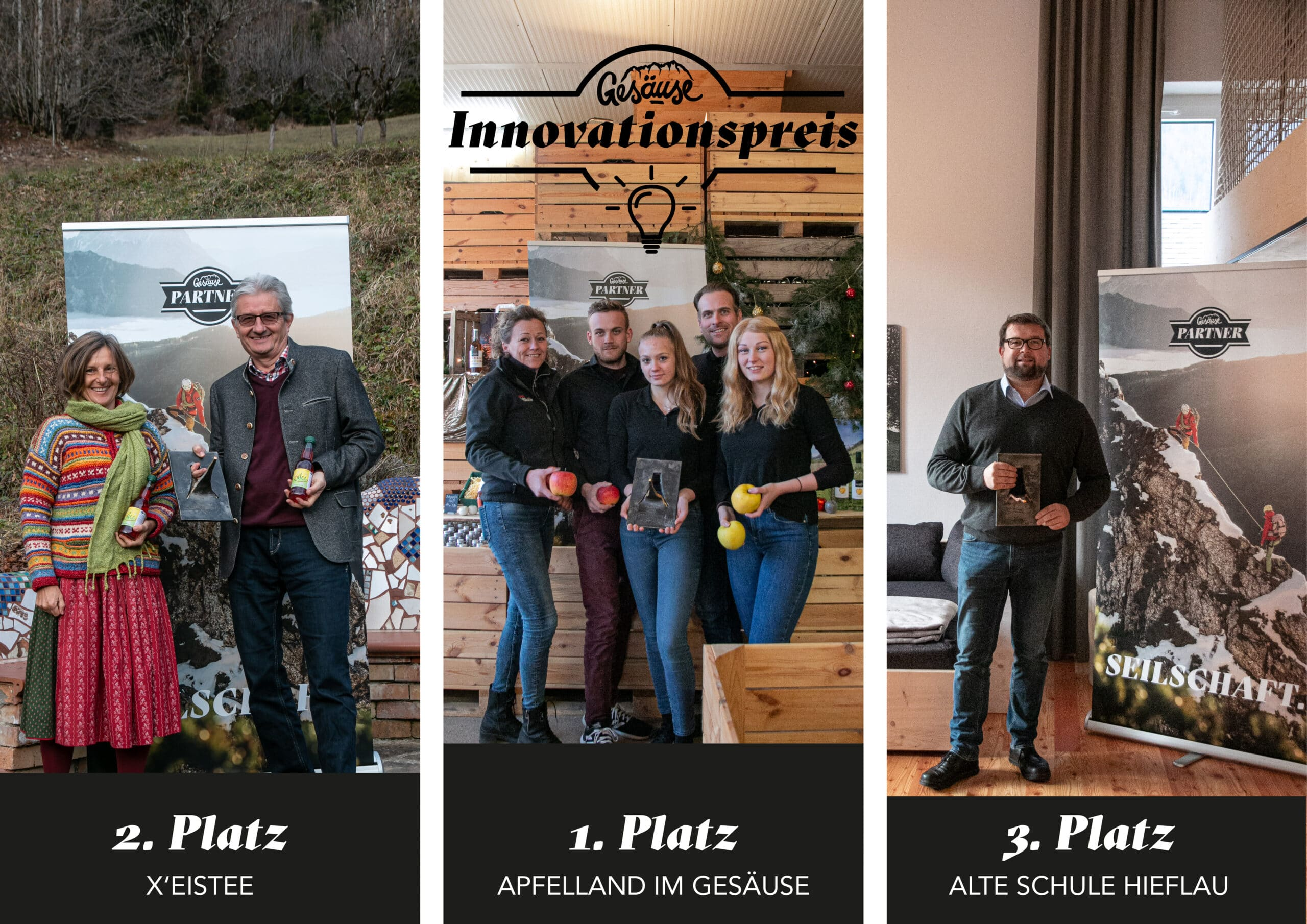 Innovationspreis Foto