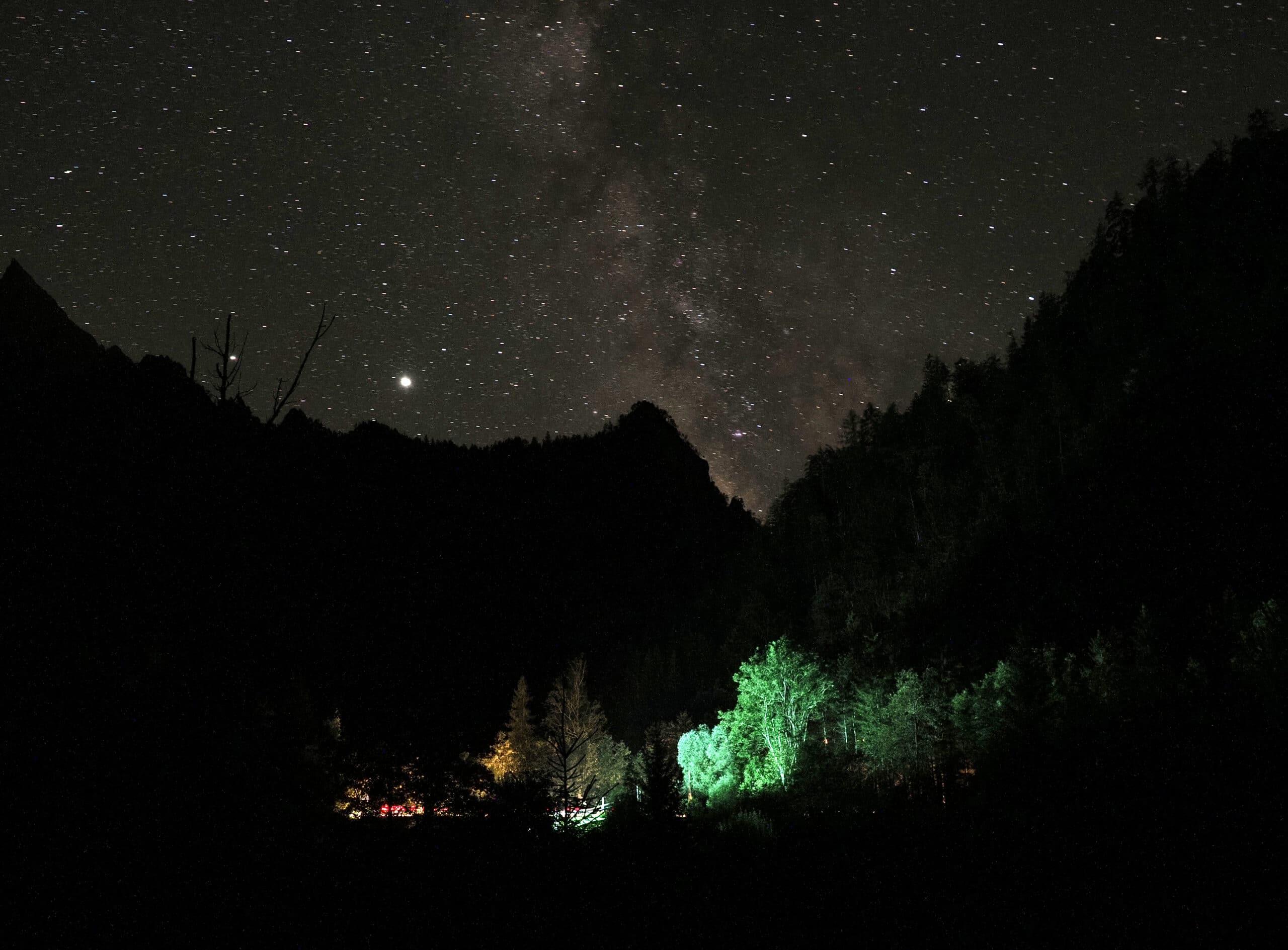 Foto Kino unter Sternen 2