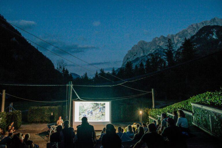 Foto Kino unter Sternen 1