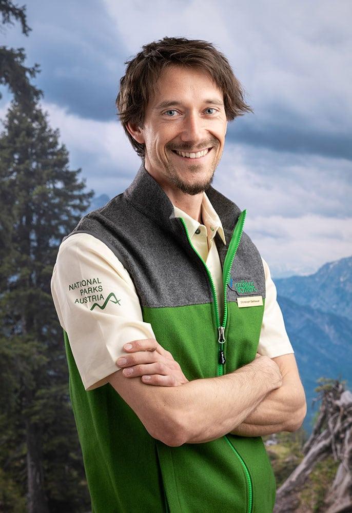 Christoph Gahbauer