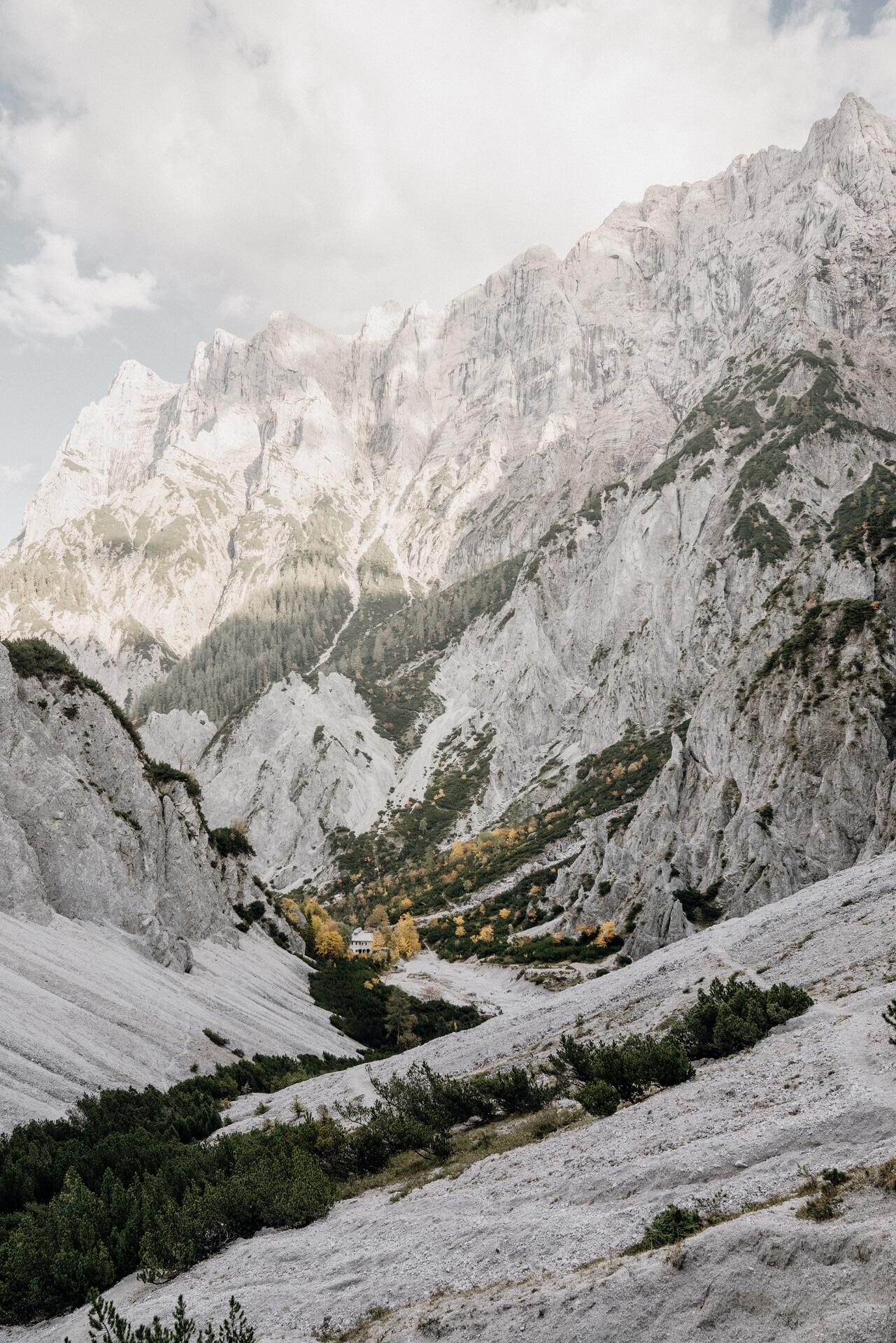 Luchs Trail_c-Max Mauthner_Gesaeuse_75