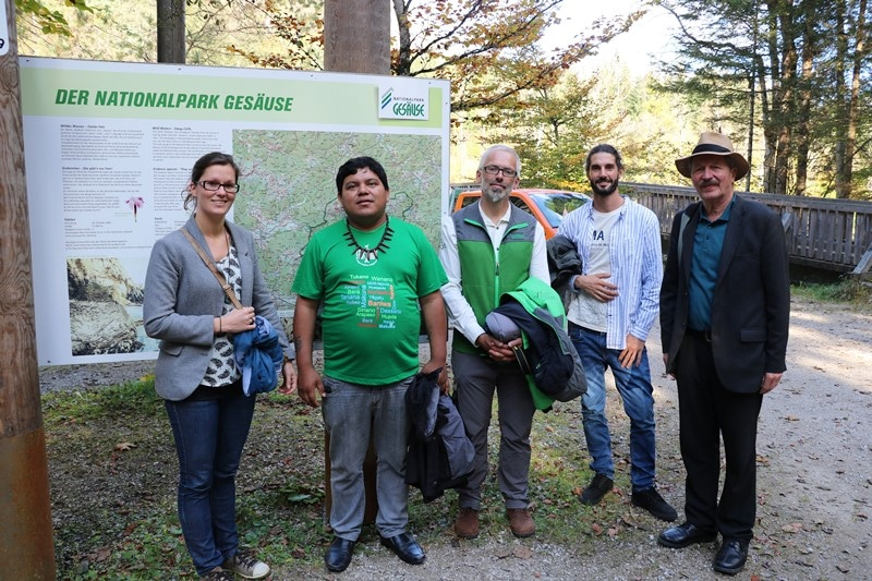 RioNegro_NPGesaeuse_Gruppenfoto