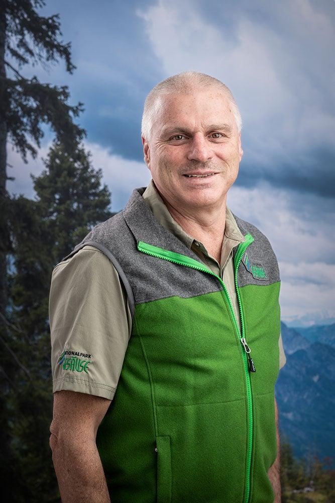 Röck Ernst